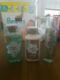 Bath & body works set Sierra Vista, 85613