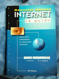 Internet le guide Nointel, 60840