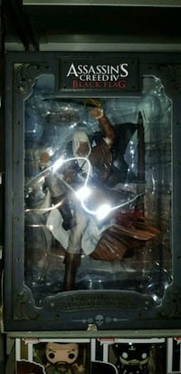 Figura d'azione assassins creed  Almese, 10040