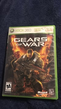 Gears of War for XBox 360 Midland, 79706