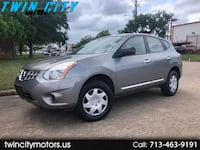2011 Nissan Rogue S FWD Krom Edition Houston