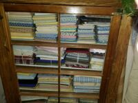 A whole room of Fabric for sale Hesperia, 92344