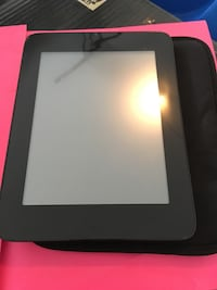 Black e-Reader tablet  Hamilton, L8B 0T7