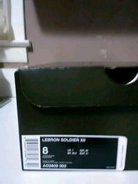 LeBron Soldiers x 11 Lithia Springs, 30122