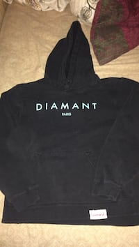 Diamond supply co hoodie (small) Calgary, T2K 4V5