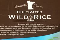 Minnesota Wild Rice Plymouth, 55441