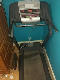 Treadmill Electric