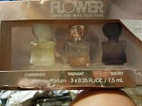 3 count perfume paid 20