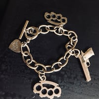 Bracelet Anchorage, 99503