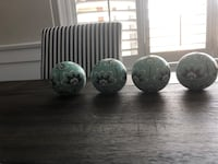 4 decorative orbs Whitby, L1M 0H3