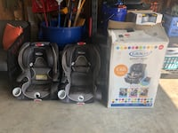 Graco Smart Seats Stephens City, 22655
