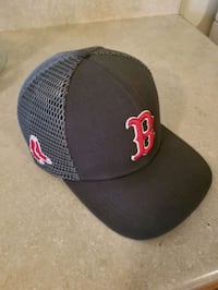 Red Sox Hat