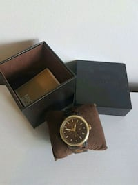 Michael Kors Watch Like New Mississauga, L5G 1N8