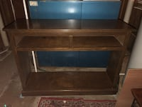 Solid Wood TV Stand Newark, 43055