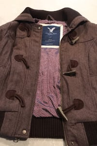 American Eagle Jacket  Whitby, L1N 5H4