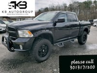 2013 Ram 1500 MD CITY