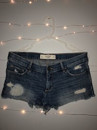 Abercrombie&Fitch Jean Shorts London, N6G 4Y4