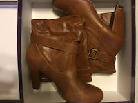 Ladies boots Stafford, 22554