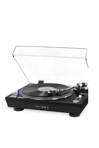 Victrola record player brand new in box