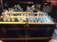Shot glasses and bar glasses  Mississauga, L5E 2C1