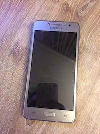 vit Samsung Galaxy android smartphone Stockholm, 129 52