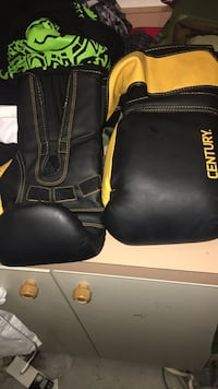 Boxing Gloves Anchorage, 99507