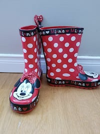 Minnie mouse Guelph, N1K 1V8