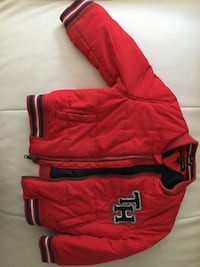 Tommy Hilfigure Autumn Jacket Barrie, L4N 6Y5