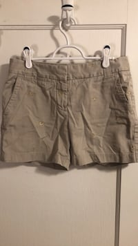 J.Crew. chino shorts Arlington, 22203