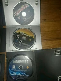 Ps3 games Halethorpe, 21227