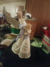 My Daughter My Joy Collectible Musical angel figur Kentwood, 49548