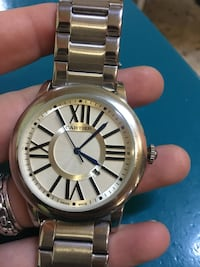 CARTIER   SWISS watch 24k Athens