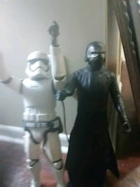 Star wars figures Birmingham, 35205