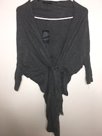 Guess jeans sweater wrap size XS Burnaby, V3J 0A4
