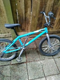 Haro forum bmx bike North Vancouver, V7R 2L3