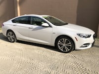 Buick - Regal - 2018 West Allis, 53219