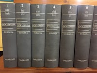 Libri di Encyclopedia