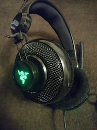 Razer Gaming Headset for XBOX/PS/PC Oklahoma City, 73139