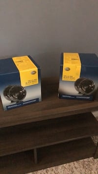 PRICE DROP Hella blackout spot lamps brand new 40 per pair North Chesterfield, 23237