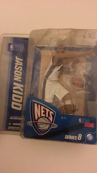 Jason Kidd collectible  Frederick, 21704