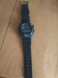 G shock watch 384 mi