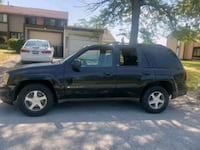 Chevrolet - Trailblazer - 2004 Chicago Heights