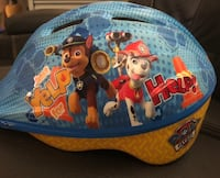 Paw Patrol Toddler Helmet Age 3+ Lakewood, 90713