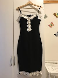 Gorgeous dress Hafrsfjord, 4042