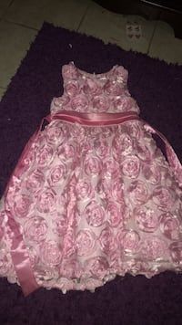 Dress 6x kids Odessa, 79764