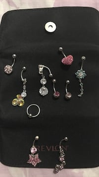 Belly rings Toronto, M2H 2W6