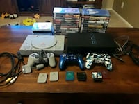 PS1 and PS2 bundle Maricopa