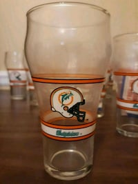 1992 coca cola Miami Dolphins collection  Prattville, 36066