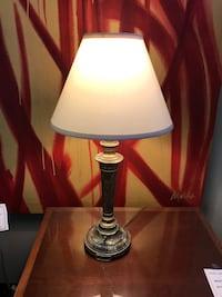 Carlingview table lamp Oakville, L6L