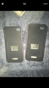 iPhone 4 battery case Washington, 20019